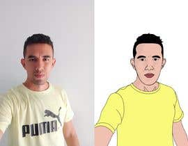 #26 untuk I need a painter to make a caricature based on a persons photograph oleh remle0926