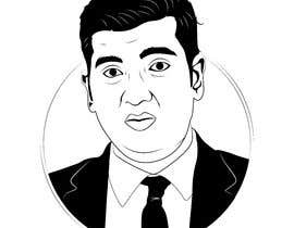 #8 untuk I need a painter to make a caricature based on a persons photograph oleh Peash96