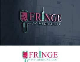 #1726 for Logo & Branding for new Medical Practice, Fringe Medical LLC by nusrataranishe