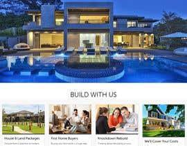 Nro 31 kilpailuun Build Me A Website käyttäjältä mrhjewel