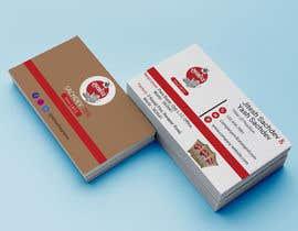 #138 for Designing Business Card by Designeranima