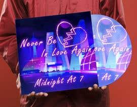 Nro 21 kilpailuun Create album art käyttäjältä mcfuwad71