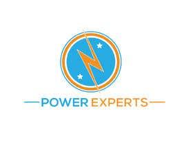 Nro 318 kilpailuun Logo Design - Power Experts käyttäjältä islamasiful0213