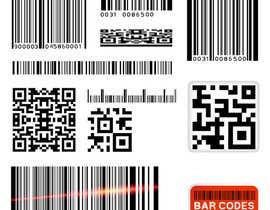 Nro 9 kilpailuun Create any barcode käyttäjältä aashitppaul