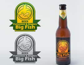 #20 untuk I need some Graphic Design for new Beer logo and name oleh RetroType