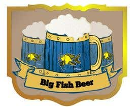 #17 untuk I need some Graphic Design for new Beer logo and name oleh brpati3