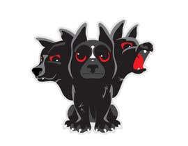 Nro 94 kilpailuun cerberus puppy käyttäjältä MeghaSharma07