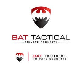 #184 for BAT TACTICAL by MarkFathy