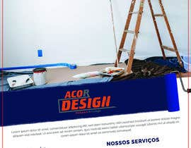 #13 for Flyer for remodeling company by foysalbinzaman