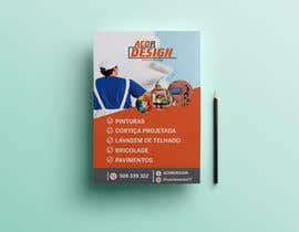 #11 for Flyer for remodeling company by sobujts57