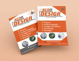 #193 for Flyer for remodeling company by jafor03