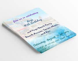 #21 for Save the Date and Invitation af naitikkundalia