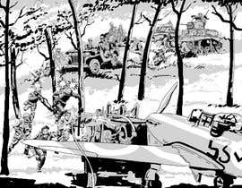 #5 for Awesome Professional B&W Artist Needed for New Published Comic af sonalibasu77