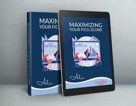 #8 for E book cover by Mirazgazi2013