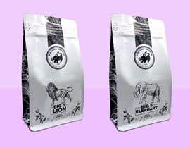 Nro 41 kilpailuun 8 Labels for Coffee Bag käyttäjältä vjsojibh2