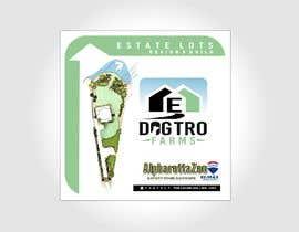 #260 untuk New Construction Subdivision Sign- Creative Genius needed! oleh estefano1983