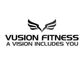 #15 for I need a Logo designed for my Fitness Business by ridwanulhaque11