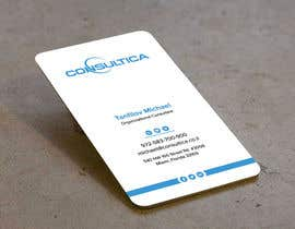 #79 for design a business card by liyakatbd