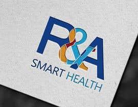 #102 for R&A Smart health LOGO by sobuj223071