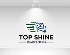 Nro 150 kilpailuun TOP SHINE SERVICES PTE LTD käyttäjältä bashirrased