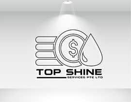 Nro 143 kilpailuun TOP SHINE SERVICES PTE LTD käyttäjältä ahalimat46