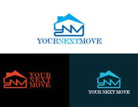 sinzcreation tarafından Design a Logo for Your Next Move için no 164