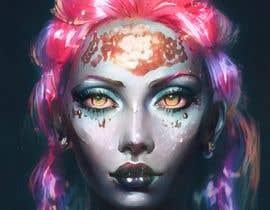 #8 for Create me an Avatar : ) by fazel5333