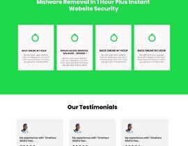 Nro 105 kilpailuun Modernise and update wordpress website käyttäjältä rohan0571