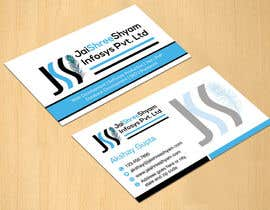 #7 para Design some Business Cards for My Business por dinesh0805