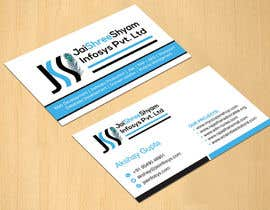 #10 untuk Design some Business Cards for My Business oleh dinesh0805
