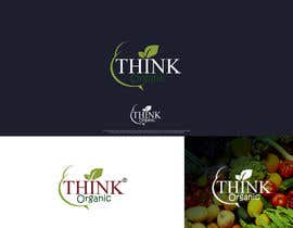 #22 for Design a Logo for Think Organic by ramandesigns9