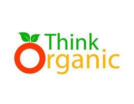 #74 cho Design a Logo for Think Organic bởi hiteshtalpada255