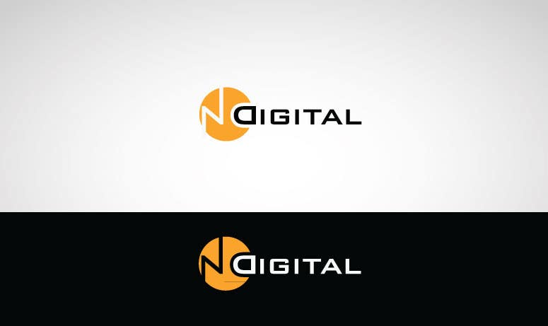 #308 for Design a Logo for a new company - nDigital by jass191