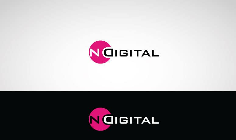 #312 for Design a Logo for a new company - nDigital by jass191