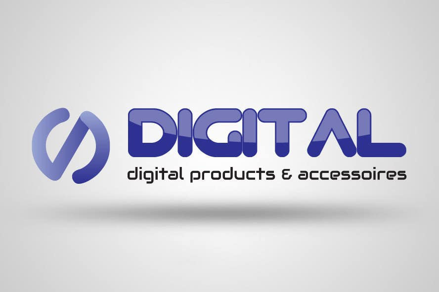 #299 for Design a Logo for a new company - nDigital by SteDimGR