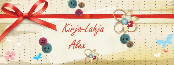 Bài tham dự cuộc thi #                                        26                                      cho                                         Design a Banner for a craft shop
