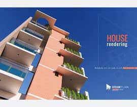 #77 for House renderings - 25/06/2021 23:02 EDT by Drawplan