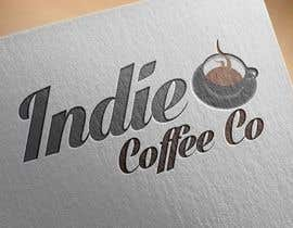 #6 untuk Design a Logo for Indie Coffee Co. oleh dreamer509