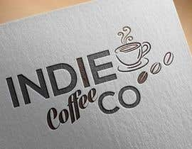 #55 untuk Design a Logo for Indie Coffee Co. oleh dreamer509