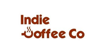 #39 for Design a Logo for Indie Coffee Co. af brunusmfm