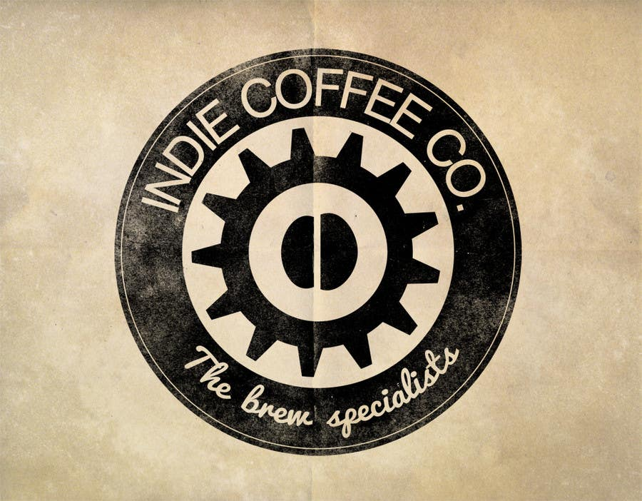 Konkurrenceindlæg #60 for Design a Logo for Indie Coffee Co.