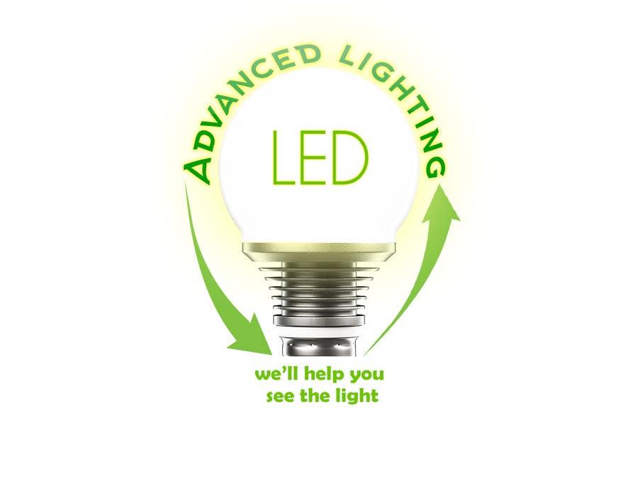 Konkurrenceindlæg #                                        13                                      for                                         Advanced LED Lighting
