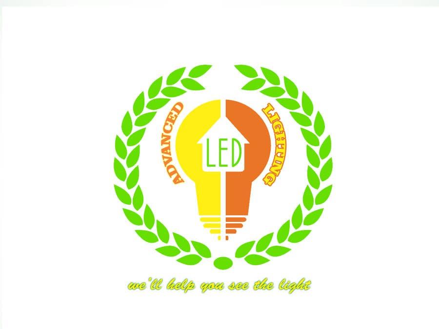 Konkurrenceindlæg #                                        15                                      for                                         Advanced LED Lighting