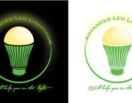nº 35 pour Advanced LED Lighting par Stanislava21
