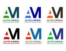 #50 for Design a Logo for a Analytics - Technology Company af vadimcarazan