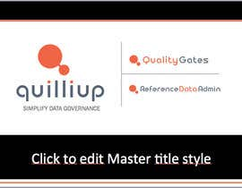 #10 สำหรับ Best PowerPoint Designer - quilliup โดย mvidania