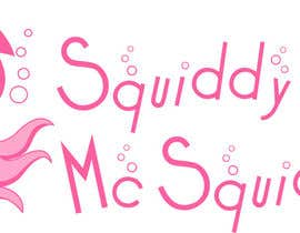 "#13 for Design a Logo for ""Squiddy McSquidious"" by istykristanto"