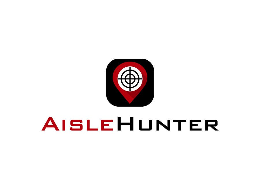 Konkurrenceindlæg #10 for Design a Logo for AisleHunter