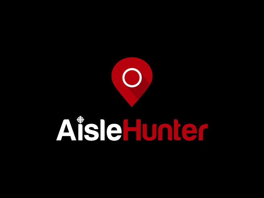 Konkurrenceindlæg #69 for Design a Logo for AisleHunter