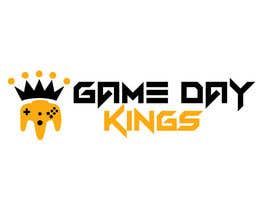 #4 para GAME DAY KINGS por Amtfsdy
